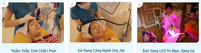"""Cách điều trị mụn bọc và mụn mủ """"tuyệt đỉnh"""" nên tham khảo 3"""