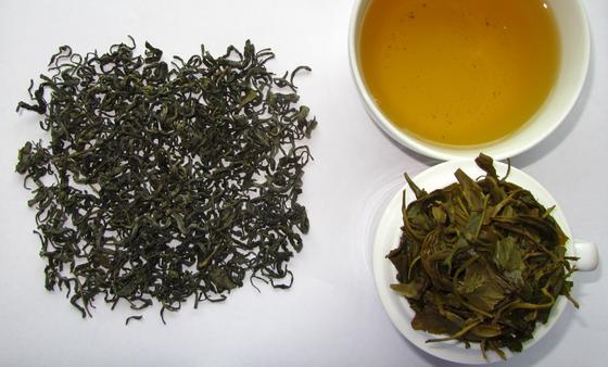 Cách chữa mụn bọc bằng trà xanh đơn  giản đến bất ngờ 3