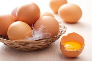 Ngạc nhiên với hiệu quả từ công thức trị mụn bọc bằng trứng gà