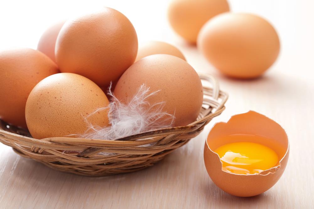 Ngạc nhiên với hiệu quả từ công thức trị mụn bọc bằng trứng gà 2