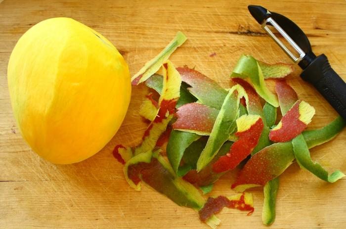 Bật mí 2 cách chữa mụn bọc nhanh nhất tại nhà bằng trái cây 2