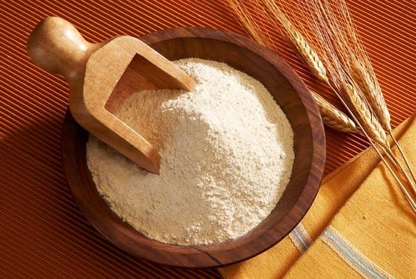 Bỏ túi cách trị mụn bọc bằng bột mì đơn giản thần kỳ 2
