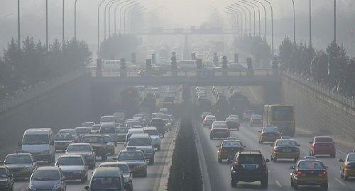 Ô nhiễm là nguyên nhân gây ra mụn bọc