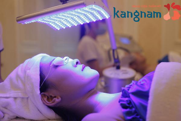 trị mụn bằng công nghệ Nano Skin có an toàn không -  Ảnh 1