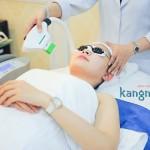 Điều trị mụn bọc hiệu quả tận gốc tới 99% với Công nghệ Nano Skin