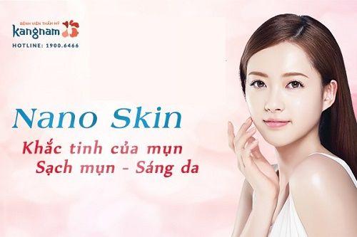 Có nên điều trị mụn bằng Nano skin không? 4