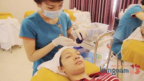 Có nên điều trị mụn bằng Nano skin không? 5