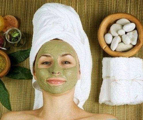 Sạch mụn, trắng da bằng 3 loại mặt nạ trị mụn sau 1