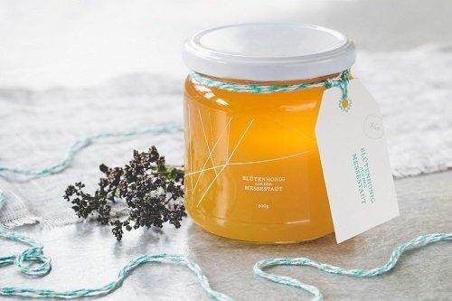 trị mụn bọc bằng mật ong 7